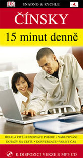 Čínsky 15 minut denně