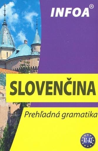 Slovenčina