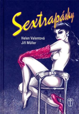Sextrapásky - Milan Valenta
