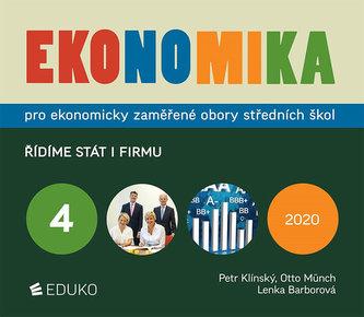Ekonomika - Náhled učebnice