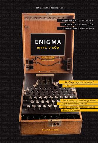 Enigma bitva o kód