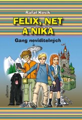 Felix, Net a Nika