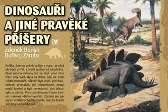 Dinosauři a jiné pravěké příšery