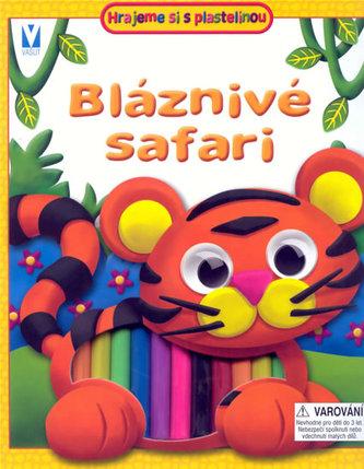 Bláznivé safari