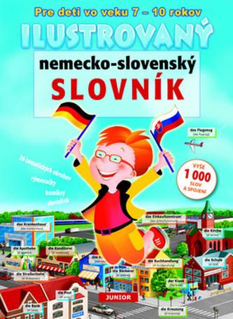 Ilustrovaný nemecko-slovenský slovník