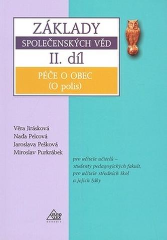 Základy společenských věd II.díl