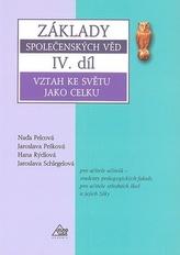 Základy společenských věd IV.díl