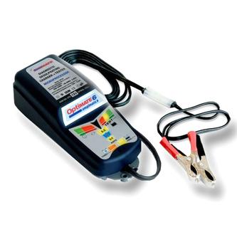 Nabíječka akumulátorů TECMATE OPTIMATE 6, 12V - 5A