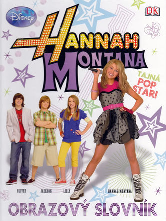 Hannah Montana Obrazový slovník