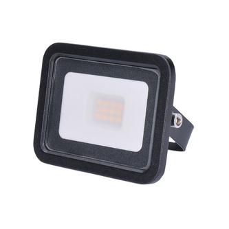 LED reflektor SOLIGHT WM-10W-K 10W