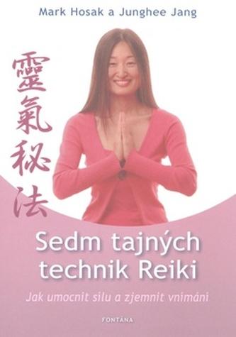 Sedm tajných technik Reiki