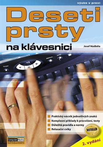 Deseti prsty na klávesnici