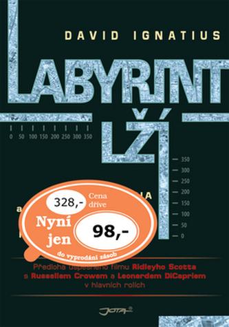 Labyrint lží