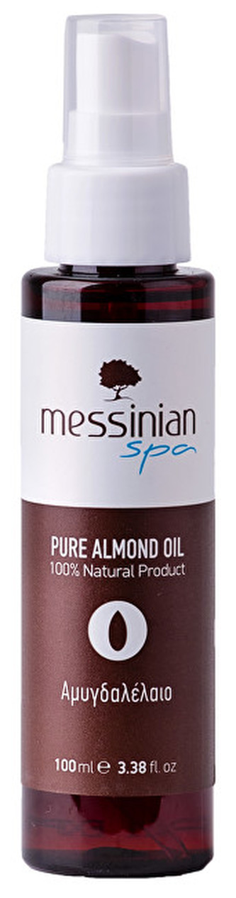 Messinian Spa Mandlový olej 100 ml