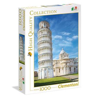 Clementoni Puzzle Pisa / 1000 dílků