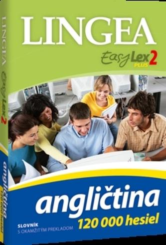EasyLex2 plus Angličtina