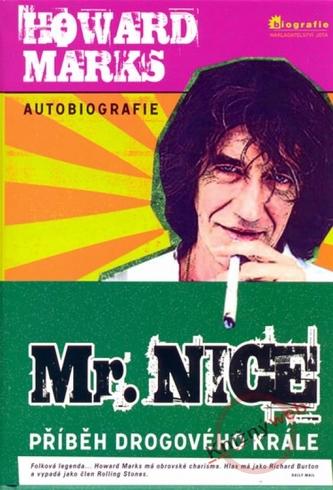 Mr. Nice - Příběh drogového krále