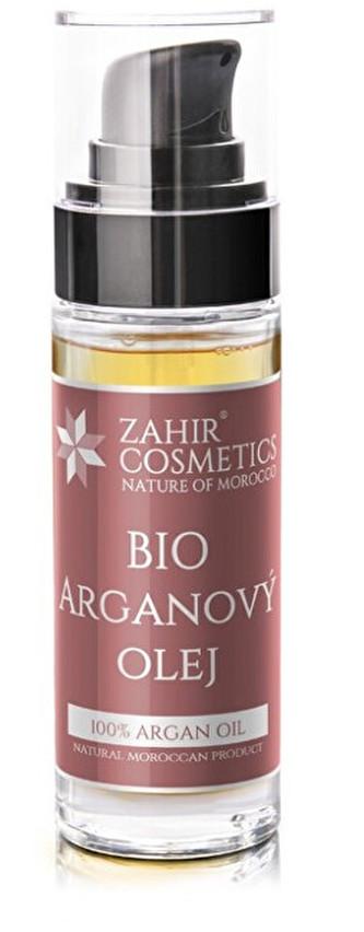Záhir cosmetics s.r.o. Arganový olej BIO 30 ml