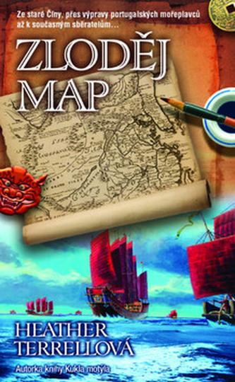 Zloděj map