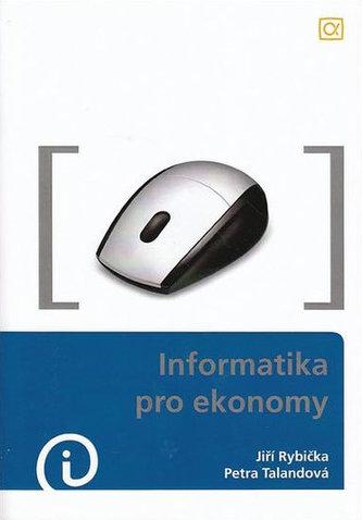 Informatika pro ekonomy