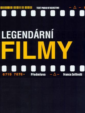 Legendární filmy
