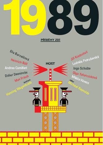 1989 Příběhy zdí