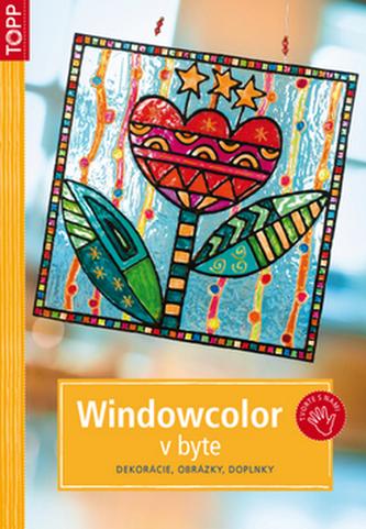 Windowcolor v byte