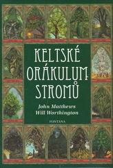 Keltské orákulum stromů