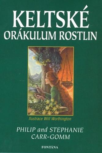 Keltské orákulum rostlin