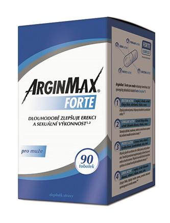 Simply You ArginMax Forte pro muže 90 tob.