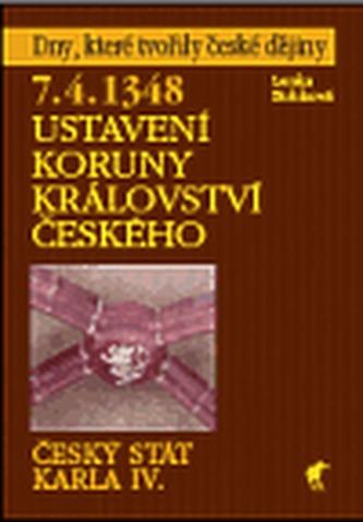Ustavení koruny království českého