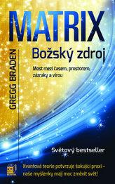Matrix Božský zdroj