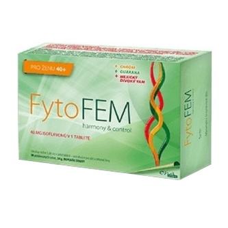 OnaPharm Fytofem harmony + control 30 tablet