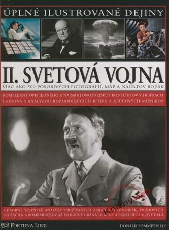 II. svetová vojna