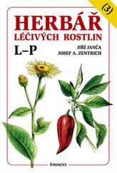 Herbář léčivých rostlin (3)