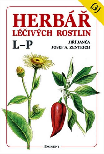 Herbář léčivých rostlin (3) - Jiří Janča