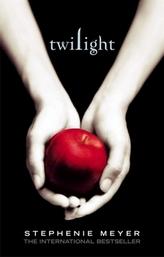 Twilight. Bis(s) zum Morgengrauen, englische Ausgabe