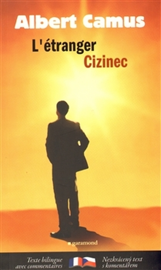 Cizinec, L´étranger - Albert Camus