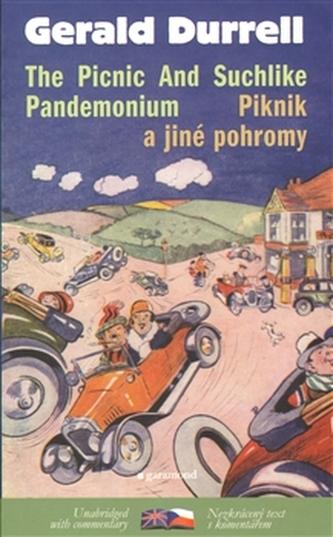 Piknik a jiné pohromy/The Picnic And Suchlike Pandemonium