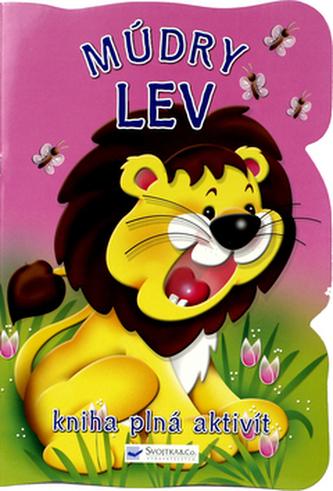 Múdry lev