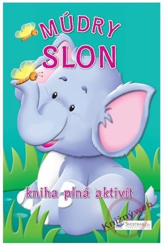 Múdry slon