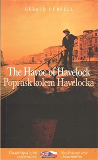 Poprask kolem Havelocka/The Havoc of Havelock