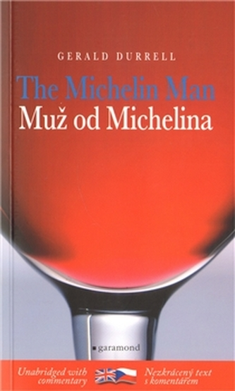 Muž od Michelina/The Michelin Man