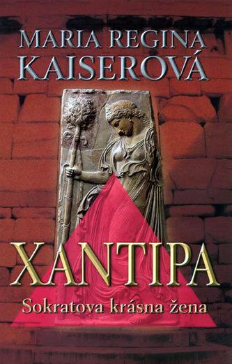 Xantipa Sokratova krásná žena