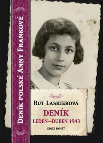 Deník leden - duben 1943