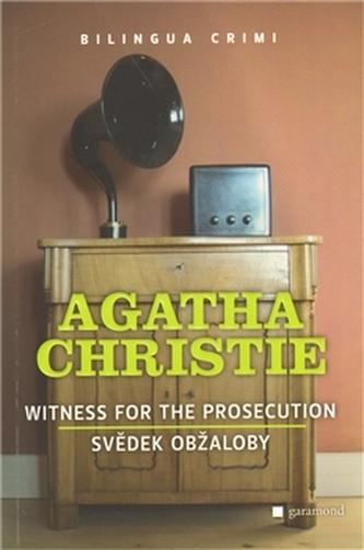 Svědek obžaloby/Witness for the Prosecution