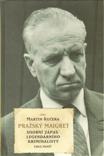Pražský Maigret