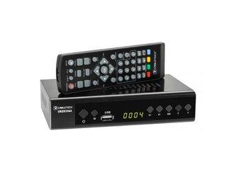 Set-top box CABLETECH URZ0336A