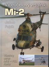 Víceúčelový vrtulník Mi-2
