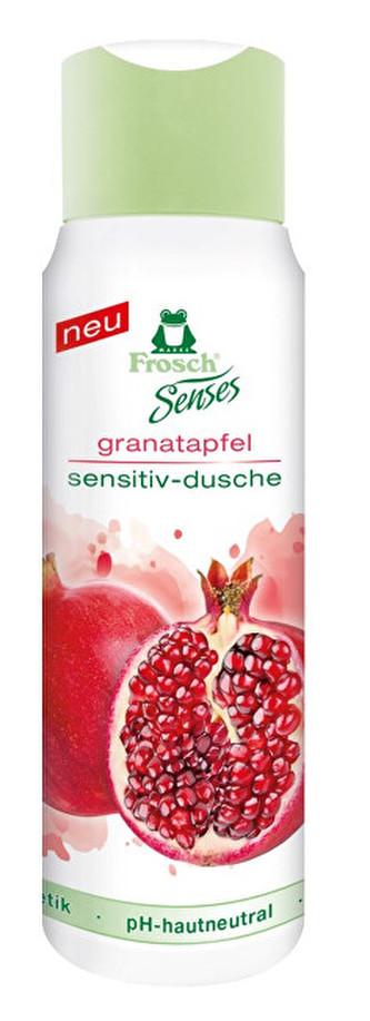 Frosch Frosch EKO Senses Sprchový gel Granátové jablko 300 ml